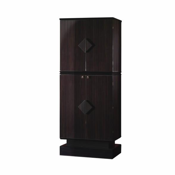 Шкаф с двумя сейфами из коллекции Deco, Agresti (Италия)