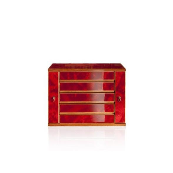 Шкатулка для хранения драгоценностей из коллекции Design, Agresti (Италия)