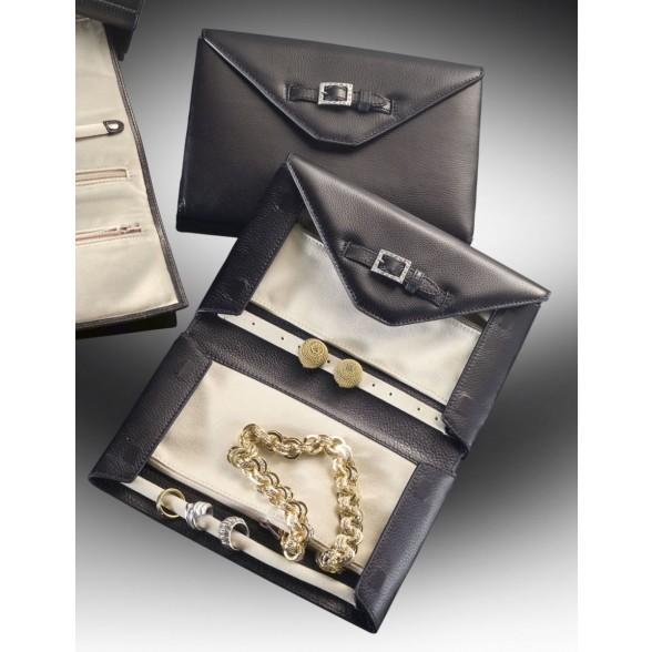 Сумочка для ювелирных изделий из коллекции Classica, Agresti (Италия)