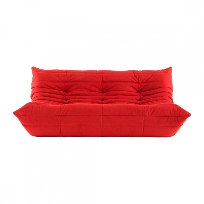 Диван Togo Large Without Arms, Ligne Roset (Франция)