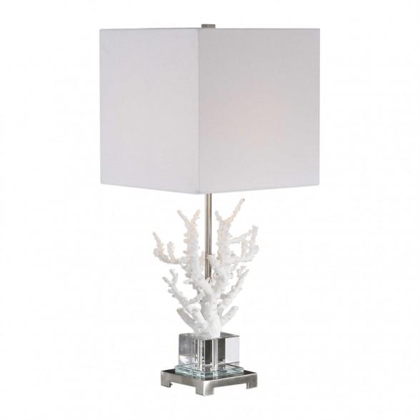 Настольная лампа Corallo, Uttermost (Америка)