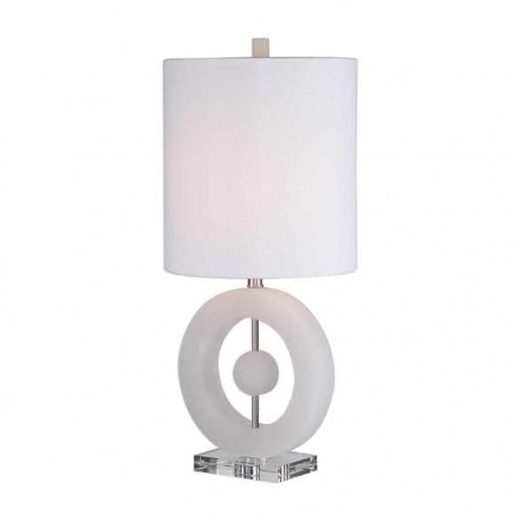 Настольная лампа Mirren, Uttermost (Америка)