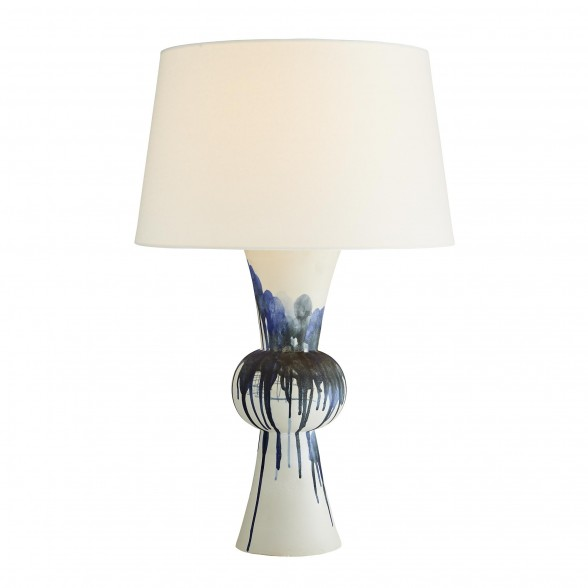 Настольная лампа Proctor, Arteriors Home (Америка)