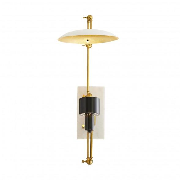 Стеновой светильник Apparatus, Arteriors Home (Америка)