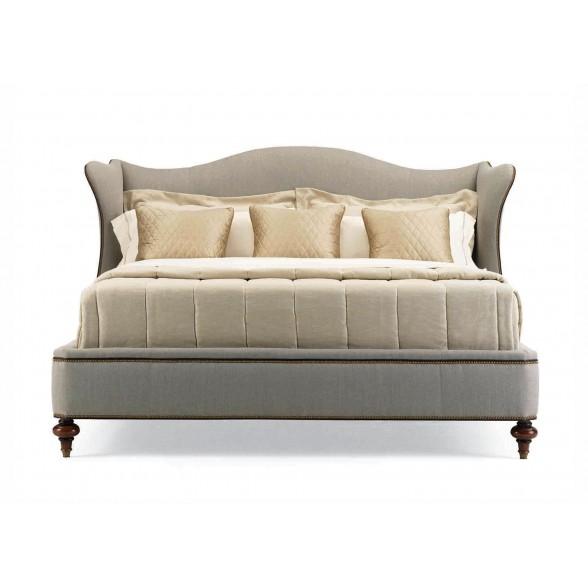 Кровать King из коллекции Continental Classic, Hickory White (Америка)