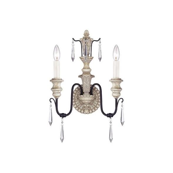 Бра Madeliane 2 Light, Savoy House Europe (Испания)