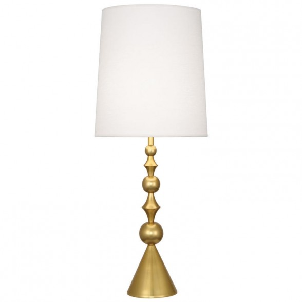 Настольная лампа из коллекции Harlequin, Jonathan Adler (Америка)