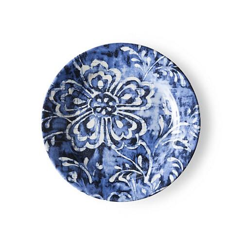 Тарелка Cote D'Azur Floral