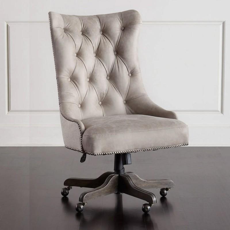 Кабинетные кресла