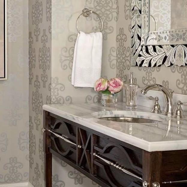 Меблі для ванних