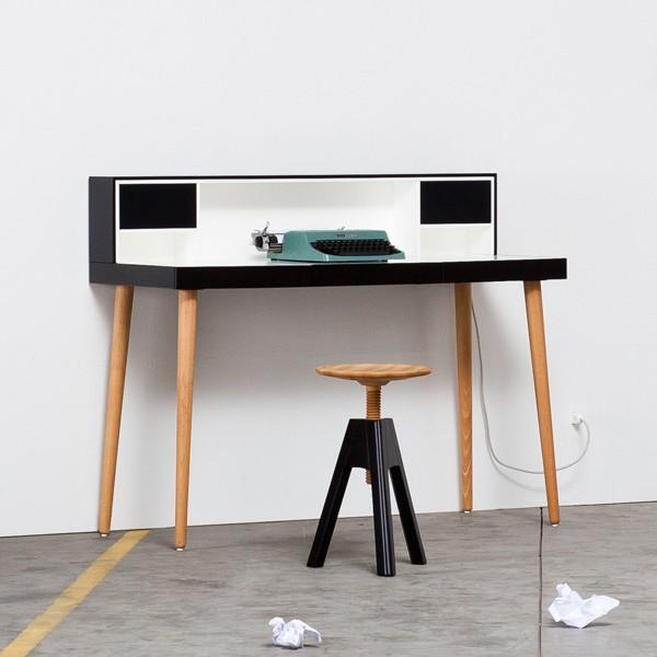 Письменный стол BARDINO, Miniforms (Италия)