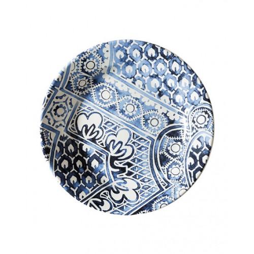 Тарелка Cote D'Azur Batik