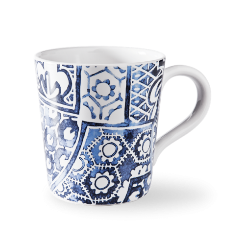 Чашка Cote D'Azur Batik