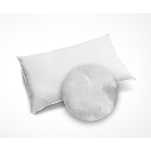 Подушка с гипоаллергенным наполнением