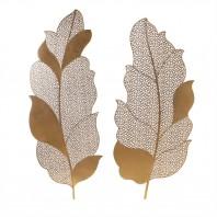Настенная скульптура Autumn Lace, Uttermost (Америка)