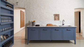 Metalwood, Key Cucine (Италия)